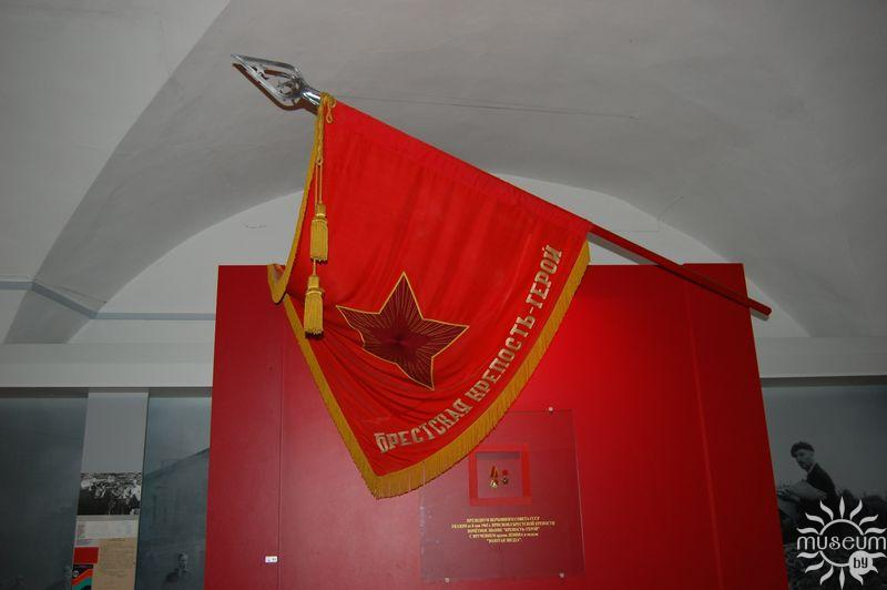Фрагмент экспозиции 10-го зала